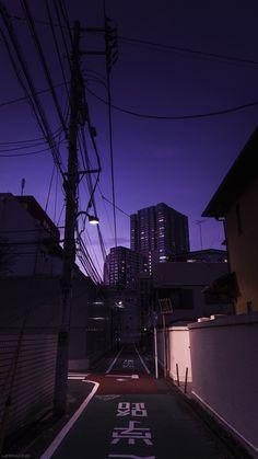 Aesthetic Japan, Night Aesthetic, Japanese Aesthetic, City Aesthetic, Aesthetic Anime, Dank Wallpaper, City Wallpaper, Anime Scenery Wallpaper, Black Aesthetic Wallpaper