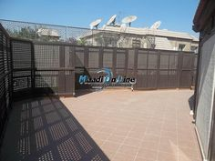 penthouse with terrace  modern 3 bedroom 3 bathroom Quite and green area. Real Estate Egypt, Cairo, Maadi, Sarayat  Maadi, SemiFurnished Apartments for Rent, Divided into 3 BedroomsNo,3 Bathrooms  Flooring :Tiles Ceramics Marble Hard wood (Air Conditioning,Balcony + View,Dish Washer,Dryer,Elevator,Garage,High ceilings,Master Bedroom,Refrigerator,Roof,Special Garage,Stove,Telephone,Terrace,TV Cable Or Satellite,Washer)http://www.maadionline.com