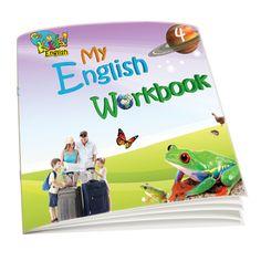 www.znakovanie.eu - Go Kids! English 3-6 rokov - pracovný zošit VI