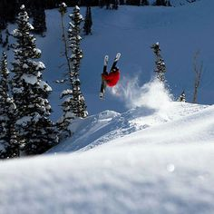 ""\""""Sending it into the weekend like......"""" Local ripper @lukeperin getting upside down at Alta last year. PC: @sam_c_wat...""236|236|?|en|2|00dbe31b81eff22184d4557d582d1e14|False|UNLIKELY|0.28024032711982727