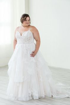 81 Best Plus Size Wedding Gowns Images Plus Size Wedding Gowns