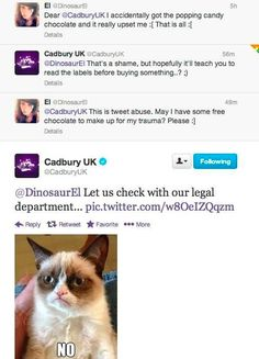 This How Every Single Company Should Interact With Their Customers On Twitter
