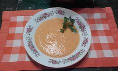 Retete cu margareta cismasiu: Supa crema de pui Supe