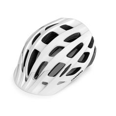 Carrera Edge Urban Cycle Helmet - White Matte, 54 - 57 cm   For Deal price visit cycling-bargains.co.uk  #CyclingBargains #DealFinder #Bike #BikeBargains #Fitness Visit our web site to find the best Cycling Bargains from over 450,000 searchable products from all the top Stores, we are also on Facebook, Twitter & have an App on the Google Android, Apple & Amazon.