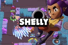 The Best Brawl Stars Guides, Strategies, Tips and Tricks Caught Out, Star Character, Sneaks Up, Starred Up, Away From Her, Zig Zag Pattern, Stars, Gaming Wallpapers, Wall Papers