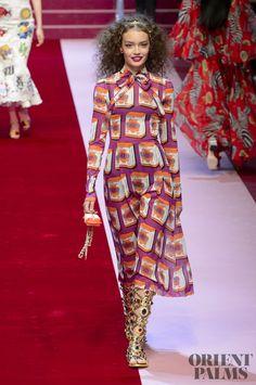 Diapositives Imprimées Dolce & Gabbana Mqa2l6E