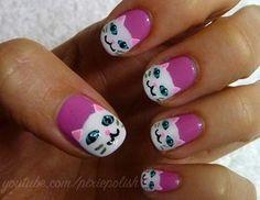 kitty polish