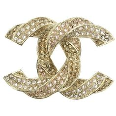 Chanel Pre-owned - Pin & brooche 1yrit