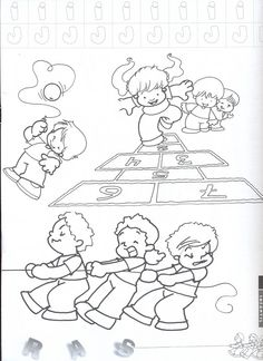 Smurfs, Coloring Pages, Origami, Album, School, Fictional Characters, Patterns, Folklore, Colouring In