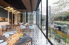 Restaurante Ixi'im - Picture gallery