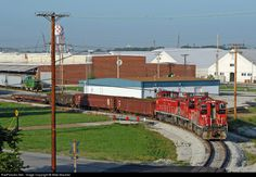 RailPictures.Net Photo: TRRA 1513 Terminal Railroad Association of St. Louis EMD SW1500 at Granite City, Illinois by Mike Mautner