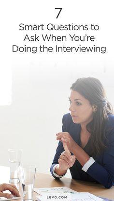 First time interviewer? - Levo.com