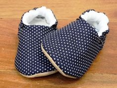Baby Girl Booties Shoes Loafers Newborn Shower by ToastyToesies, $20.00