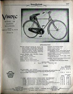 1c034d725ab 10 Best Colson Bicycle images | Old bikes, Old motorcycles, Bicycles