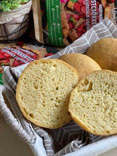Rost cs. zsemle 5db Bread, Food, Brot, Essen, Baking, Meals, Breads, Buns, Yemek
