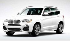 BMW X3 xDrive35i M Sport tem motor V6 de 306 cv. Veja a ficha técnica completa. Leia mais...