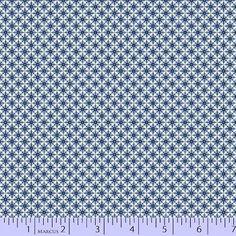 237  * Галерея коллекционера - маленькая звезда Сетка (синий / белый)