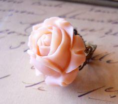 rose ring :)