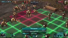 Warhammer 40,000: Regicide on Steam