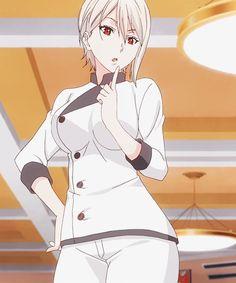 Alice Nakiri - Shokugeki no Soma