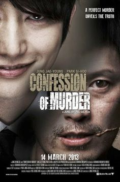 cerita runa: [Review Film] : CONFESSION OF MURDER - Pembalasan ...