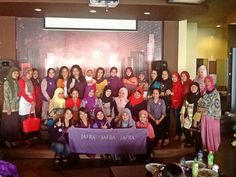 Makassar-South Sulawesi Team & New Consultant