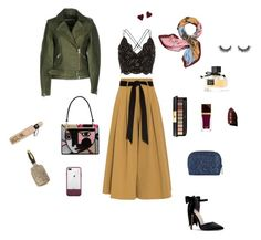 """""""Freedom of mood"""" by sfreitasv on Polyvore featuring Temperley London, River Island, Y.A.S, Anastasia Beverly Hills, Yves Saint Laurent, Tom Ford, Gucci, Bobbi Brown Cosmetics, Prada and Moschino"""