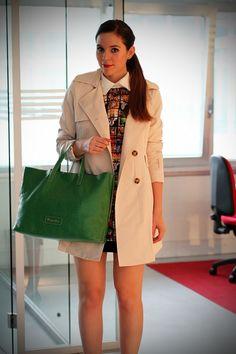 Braccialini bags for Africa ed il mio vestitino particolareIrenes Closet – Fashion blogger outfit e streetstyle