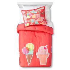 Frozen Fantasy Comforter Set Multicolor - Pillowfort™