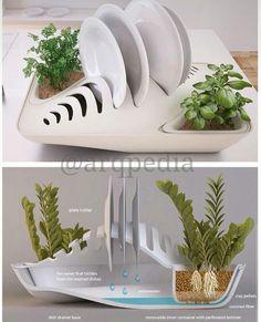 Escorredor de pratos