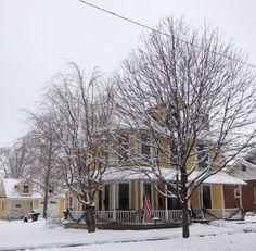 Pendleton, IN beautiful renovation