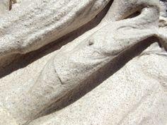 Sand foam!