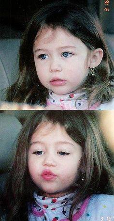 Miley cyrus La Cosa Mas Hermosa que Veras Hoy ♥