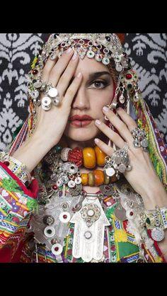 Berber bride ♥️