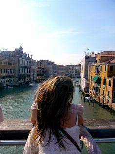 venice, italy summer 2011