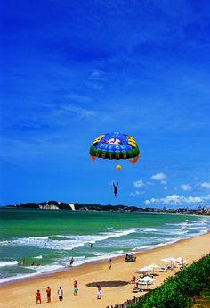 Pipa Beach - Natal, Rio Grande do Norte, Brazil