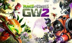 Plants vs zombies - http://gamesources.net/plants-v-zombies-garden-warfare-2-goodies-revealed/