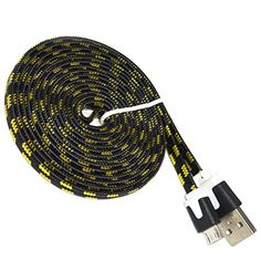 mySimple [6' Feet - 5 Pack] of Micro USB 2.0 Data Sync Ch... https://www.amazon.com/dp/B01G7J2JK6/ref=cm_sw_r_pi_dp_x_mGA6xbR6NE4CW