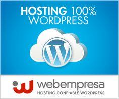 5,27€ Al mes ⇒ Hosting para Wordpress