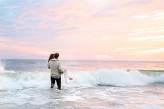 Romantic Beach Engagement Session in Florida | Rising Lotus Photography | Longboat Key | Reverie Gallery Wedding Blog