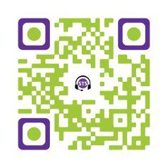 #QRcode mit #Logo und im #CI des Unternehmens - iDIA ;arketing in #Mülheim