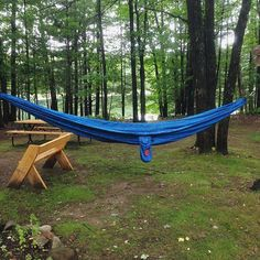 Finally joined the club #hammockin #grandtrunk #loveit #northwoodsliving #everydayhappiness #day229
