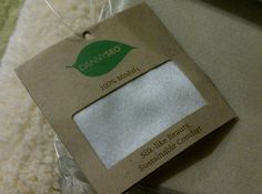 eco packaging bedding - Google Search