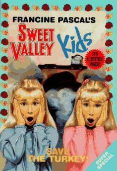Save the Turkey! (Sweet Valley Kids)