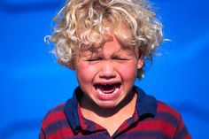 Food additives that cause temper tantrums and other behavior problems in children...
