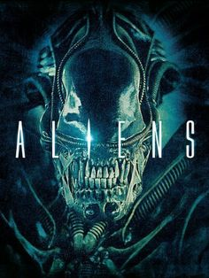 Aliens (1986) - i'm not into sci-fi or action/horror but this movie is great