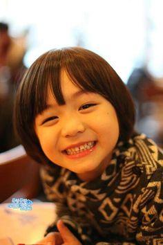 Leo Recipon   Cutest Androgynous kid ever!