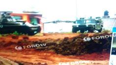 Alumbrado y tanques de oxígeno: Así estaba equipado el túnel usado por 'El Chapo'