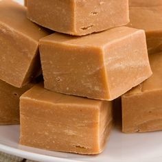 This brown sugar fudge is another recipe to add to your fudge recipe section. It is easy to make and yummy to eat!. Brown Sugar Fudge Recipe from Grandmothers Kitchen.