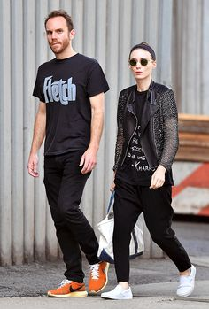 Rooney Mara daily : Photo